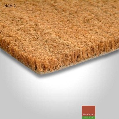Natural Coir DoorMat
