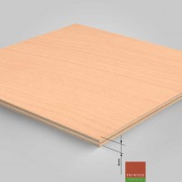 Plywood 1220 x 2440 x 6mm