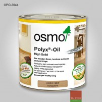 Osmo Polyx Oil Raw Effect