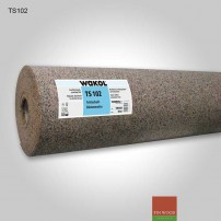WAKOL TS 102 Footfall Soundproofing Mat - 2 mm #CraftedForLife