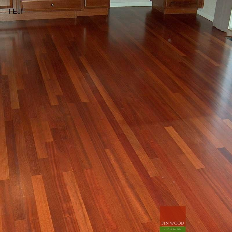 Jatoba flooring engineered wood