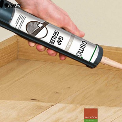 Gap sealer Osmo #CraftedForLife