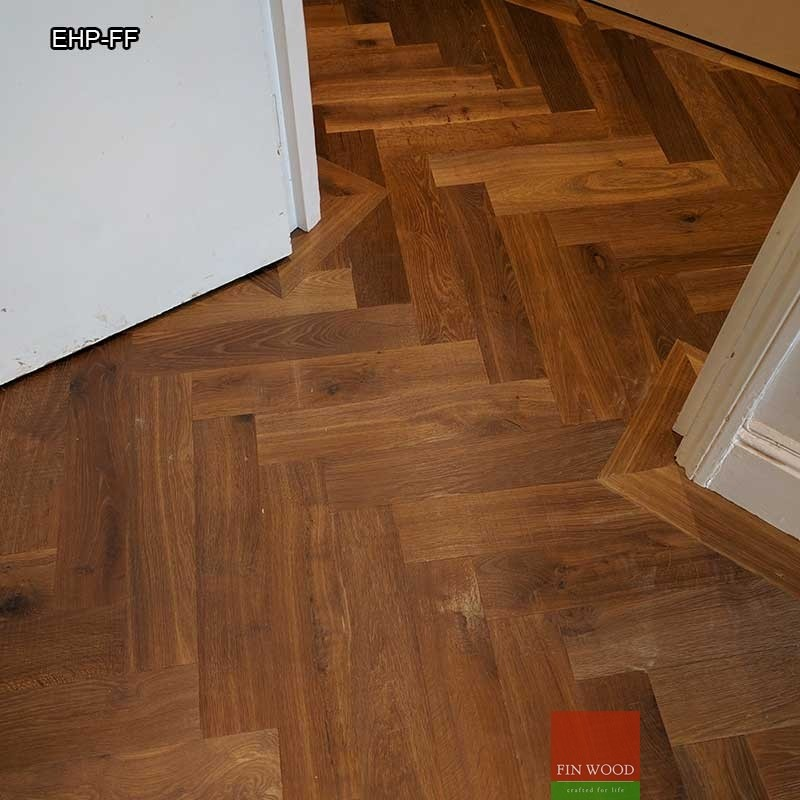 Engineered hardwood floor herringbone pattern thefloors co for Engineered wood flooring philippines