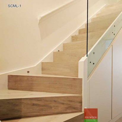 Stair Cladding - Modern look