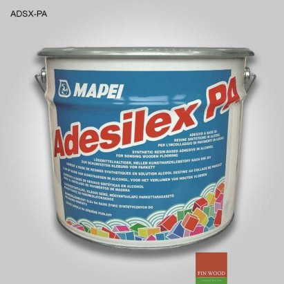Adesilex PA Synthetic resin-based wooden floor adhesive