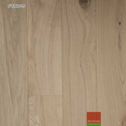 Oak Natural Unsealed 180 x 20 mm #CraftedForLife