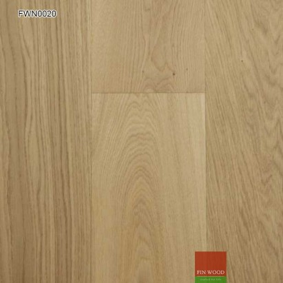 Oak Premier Lacquered 210 x 20 mm