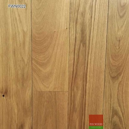 Oak Premier Oiled 135 x 20 mm