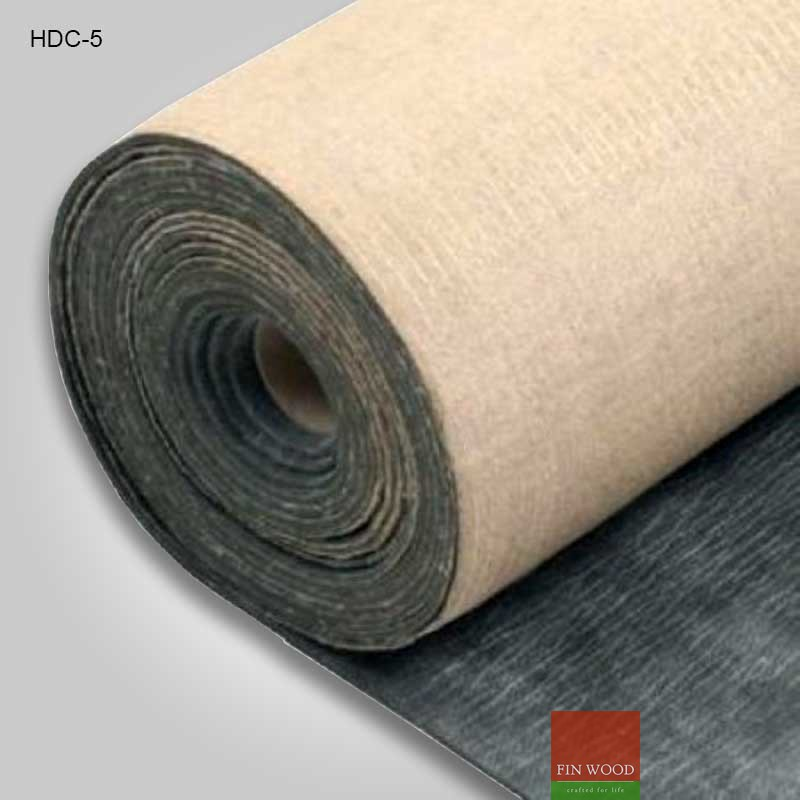 Timbertech2 Acoustic Plus Flooring Underlay Acoustic