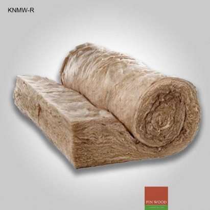 Earthwool Acoustic Roll - Underfloor Mineral Wool Roll - Knauf