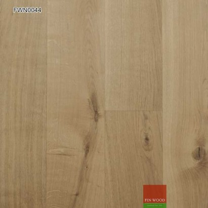 Oak Natural Oiled 180 x 15 mm #CraftedForLife