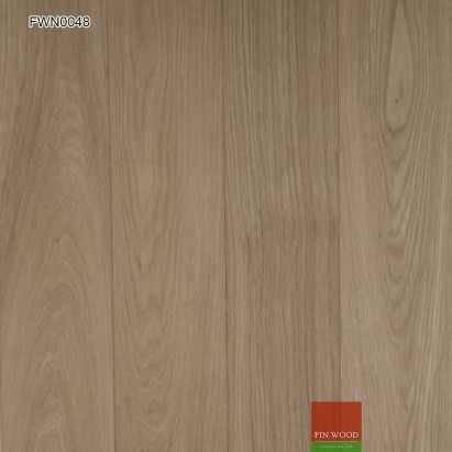 Oak Premier Unsealed 160 x 15 mm #CraftedForLife