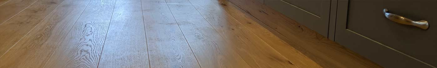 Wooden floor servicess