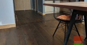Do hardwood floors change colour over time? Expert Advice