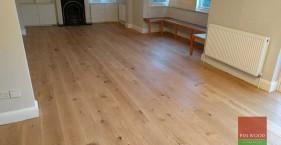 Oak Engineered Boards in Wimbledon, London