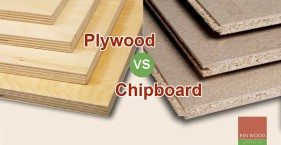 Chipboard or plywood for subfloor