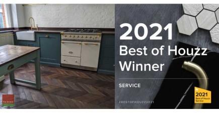 Awarded Best Of Houzz 2021 #CraftedForLife