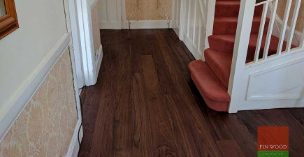 Superb Walnut boards in BR3 Beckenham