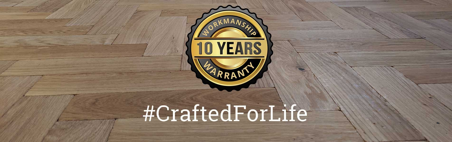 10-Years-Waranty #CraftedForLife