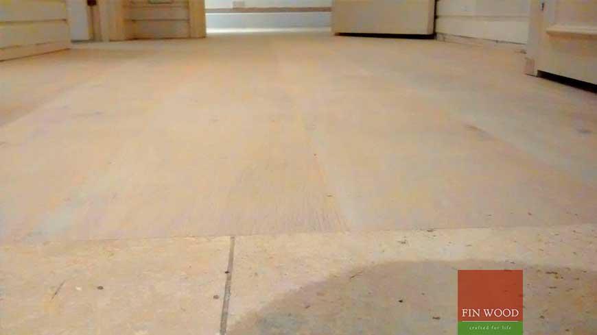 Precision finishing in wooden flooring craftmanship 15