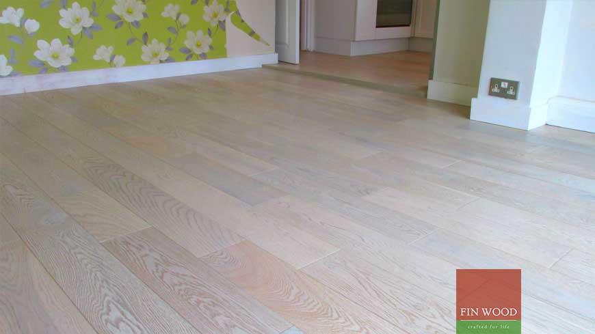 Precision finishing in wooden flooring craftmanship 21