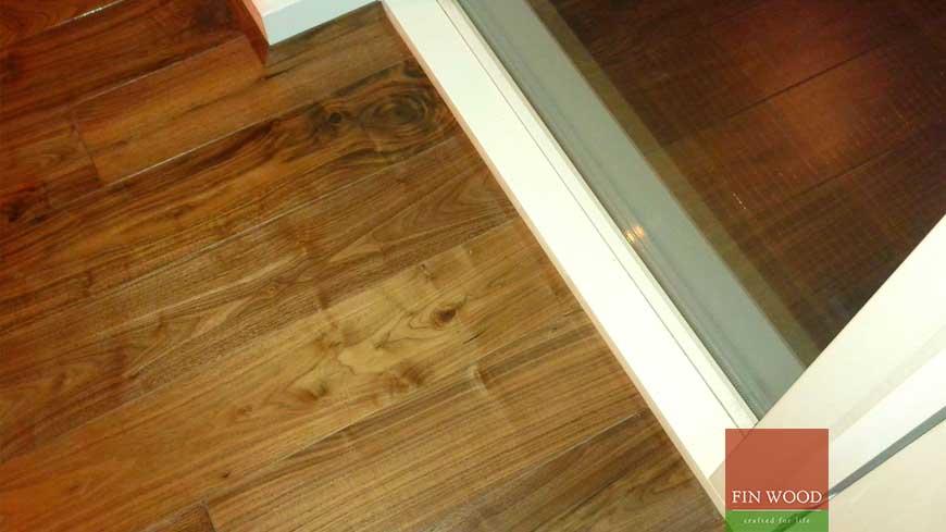 Precision finishing in wooden flooring craftmanship 22
