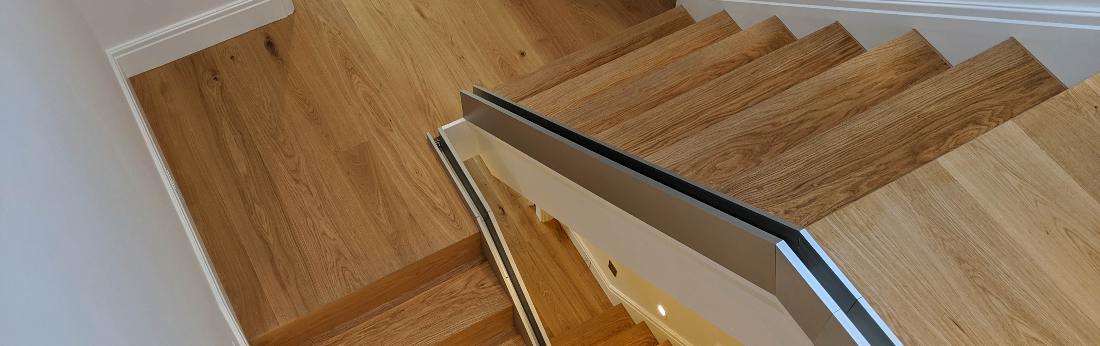 Stair-cladding